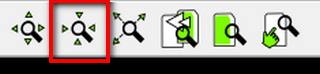 File:Zoom toolbar - zoom out.png