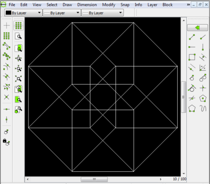 librecad templates download - librecad wiki