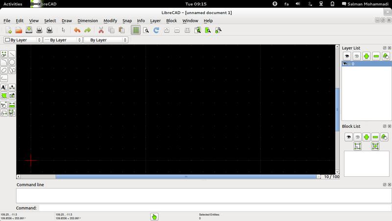 LibreCAD users Manual - LibreCAD wiki